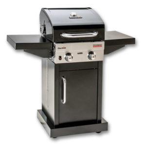 Lò nướng BBQ dùng gas Char-Broil Performance TRU-Infrared 2-Burner 300 Black #467730017