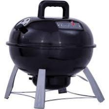 Lò nướng BBQ Char-Broil® PORTABLE KETTLE CHARCOAL GRILL MODEL #13301719